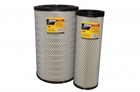 Воздушные фильтры КАМАЗ (элементы) 725-1109560 (ВЭФ725/ВЭФ725-10)