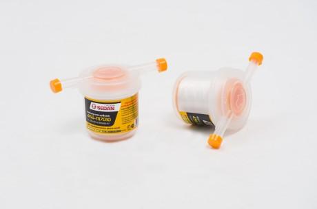 Топливный фильтр 456-1117010-02 (с отстойником