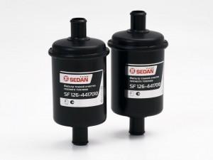 Газовые фильтры ГБО